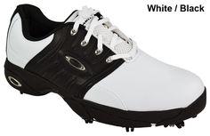 Oakley Servodrive Golf Shoes l Rock Bottom Golf
