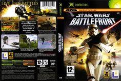 XBox - Star Wars Battlefront