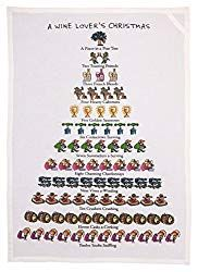 Looking to bring a little wine-themed Christmas cheer to your kitchen this holiday season? Then you need wine-themed Christmas kitchen towels like these! Gifts For Wine Lovers, Wine Gifts, Boot Camp, Holiday Cards, Christmas Cards, Christmas Poster, Christmas Countdown, Christmas Humor, 12 Days Of Xmas