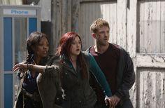 'Z Nation' Recap: Episode 12, 'A Chatty Cathy'