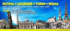 Fatima-Lourdes-Turin-Roma 15 Hari CS-017 Italia-Perancis-Portugal-Swiss  Nathalia #CHRISTOUR Phone/WA: 0821 1452 8137 BB : 26964d65