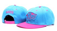 Vans off the Wall Snapback Hat #06
