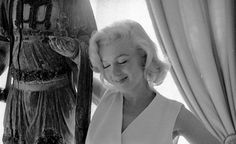 "brando-monroe-dean: "" Marilyn by Milton Greene "" Marilyn Monroe, Most Popular Image, Milton Greene, Waiting, Gentlemen Prefer Blondes, Celebrity Photographers, Star Pictures, Star Pics, Norma Jeane"