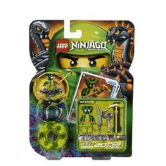 LEGO Ninjago 9569 Spitta : Toys & Games : Amazon.com
