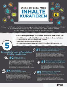 5 Tipps für »teilenswerte« Beiträge auf den sozialen Kanälen