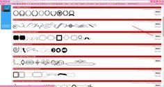 como fazer etiquetas adesivas