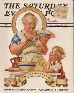 Saturday Evening Post Covers - Google Search