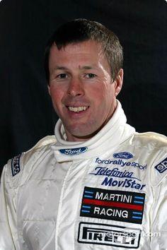 COLIN MCRAE rip Martini Racing, Subaru Rally, Rally Drivers, Ford Motorsport, Colin Mcrae, Rally Raid, Famous Sports, Sports Stars, Champions