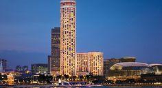 泊ってみたいホテル・HOTEL シンガポール>シンガポール>東南アジアで有数の高層ホテルで、MRTのシティホール駅の真上>スイソテル ザ スタンフォード(Swissotel The Stamford)  http://keymac.blogspot.com/2014/11/hotelmrt-swissotel-stamford.html?spref=tw