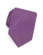 Forzieri Gold Line - Mini Circles Woven Silk Tie Brighten up your office wardrobe with Forzieris fun, woven silk ties featuring a graphic, 60s style circle pattern in punchy colors like purple and blue or go for a more classic look with the bea http://www.comparestoreprices.co.uk/mens-clothing-accessories/forzieri-gold-line--mini-circles-woven-silk-tie.asp