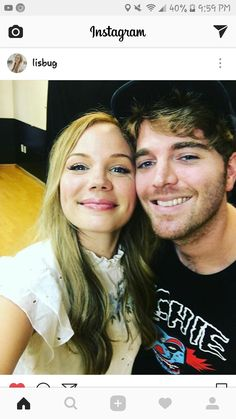 Celebrities go dating talia