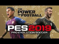Legit All Time: PES 19 ( DOWNLOAD DEMO )