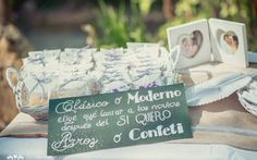 Place Cards, Place Card Holders, Wedding, Thalia, Wordpress, Diy, Ideas, White Party Decorations, Outdoor Wedding Decorations
