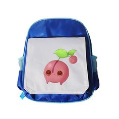 pokemon cherubi bagpack - pokemon go kid's schoolbag