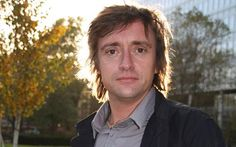 Richard Hammond presents the new science documentary series Invisible Worlds