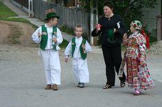 Eva, Tamas, Bence and Sarolta Folk Costume, Costumes, Hungary, Folk Art, Faces, Children, Books, Travel, Fashion