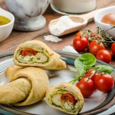 Crescent Roll Recipes Perfect For Brunch