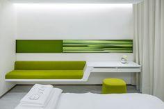 Neo Derm Medical Aesthetic Center Interior by Beige Design