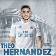 Wellcome to real madrid