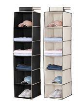 Hanging Closet Organizer, Hanging Closet Organizer Direct From Ningbo  Kingdom Home Fashion Co.,