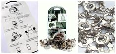 Ossian Turnbutton Fastener Blister Packs for boat covers and vintage car hoods are the common sense solution for all marine or automotive repair kits. Canal Boat Interior, Boat Covers, Narrowboat, Common Sense, Fasteners, Packing, Bag Packaging