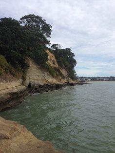 | Ladies Bay, Auckland, NZ
