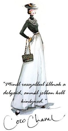 Coco Chanel Best Quotes, Life Quotes, Lemon Cheesecake, Coco Chanel, Carrie, Girl Power, Vodka, Medical, Positivity