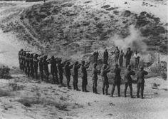 German Execution Squad