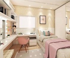 25 Cozy Bedroom Decor Ideas that Add Style & Flair to Your Home - The Trending House Trendy Bedroom, Cozy Bedroom, Bedroom Decor, Bedroom Ideas, Bedroom Apartment, Bedroom Windows, Bedroom Curtains, Dream Rooms, Dream Bedroom