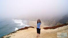 Nebel am Highway No. 1 - Check more at https://www.miles-around.de/nordamerika/usa/kalifornien/highway-no-1-von-san-francisco-nach-marina/,  #17-Miles-Drive #Carmel #HighwayNo.1 #Hotel #Kalifornien #Nationalpark #Natur #Pazifik #Reisebericht #SanFrancisco #USA