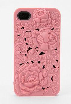 Flower Blossom iPhone 4 - UO