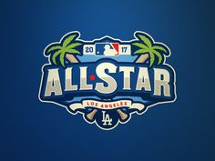 "Check out this @Behance project: ""Major League Baseball All Star Games"" https://www.behance.net/gallery/43641699/Major-League-Baseball-All-Star-Games"