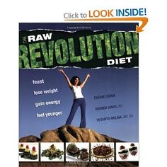 CANCER DIETS - Liver cleansing raw food recipes. Raw Food Diet