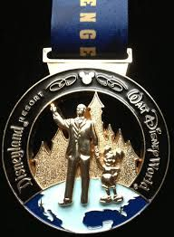 Disney coast to coast challenge...half marathon/marathon at disneyland and wdw. MUST DO!