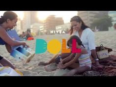 Nivea Created a Doll That Gets Sunburned to Teach Kids About the Importance of Sunscreen   Adweek