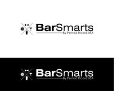 Create a winning logo design for BarSmarts, an online bartender education and certification program. by Pradanggapati