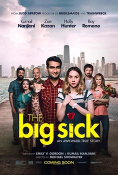 Millennial love finds a way in 'The Big Sick'