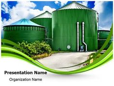 Biogas Industrial Plant Powerpoint Template is one of the best PowerPoint templates by EditableTemplates.com. #EditableTemplates #PowerPoint #Silage #Biofuel #Efficiency #Energy #Site #Environment #Protection #Biomasse #Hopper #Silo #Production #Plant #Building #Agriculture #Facility #Outdoors #Electricity #Germany #Power Supply #Biomass #Built Structure #Bioenergie #Power #Nachhaltig #Alternative Energy #Methane #Biological #Environmental #Industry #Digestion