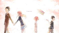 HD wallpaper: A Silent Voice wallpaper, Anime, Koe No Katachi, Shouko Nishimiya Anime Chibi, Manga Anime, Otaku Anime, Kawaii Anime, Me Me Me Anime, Anime Love, Anime Guys, Anime People, Koe No Katachi Anime