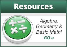 geometry help websites