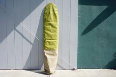Surfboard Bag by AwayOutdoors on Etsy