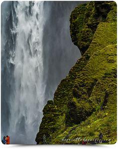 Iceland Henrietta Hassinen
