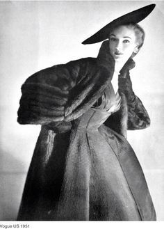50s fashion :)