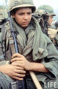 Vietnam War - the Keh San pocket/siege