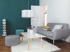 Salon Style Scandinave Maisons Du Monde