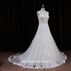 China custom made short lace skirt and blouse bridal wedding dress