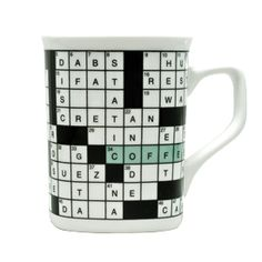 A cool mug makes that first cup of coffee so much more fun.