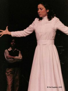 Our Town, 1995 Theatre Stage, Theater, 1900s Fashion, Our Town, Rhinoceros, Plays, Drama, Community, Costumes