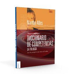 Diccionario de competencias – La trilogía – Tomo 1 – Martha Alles – PDF – Ebook  http://librosayuda.info/2016/02/09/diccionario-de-competencias-la-trilogia-tomo-1-martha-alles-pdf-ebook/