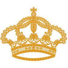 Resultado de imagem para imagens de coroa de princesa